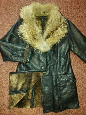 Огромный выбор зимних куртка дубленка пальто