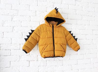 Продано: Куртка деми/еврозима