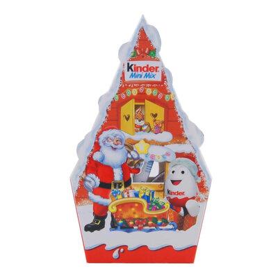 Набор сладостей Kinder Mini Mix 85 g