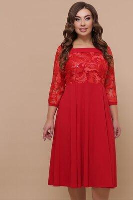 Продано: женственное платье