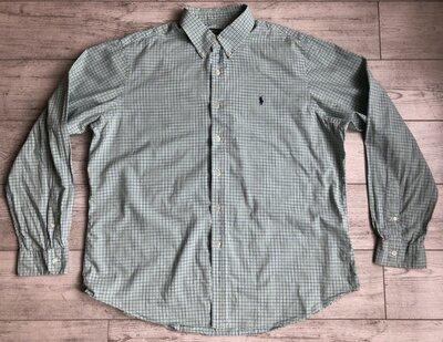 Сорочка/рубашка Polo Ralph Lauren Gingham Multicolored Shirt