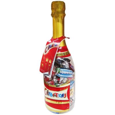 Подарочная бутылка Celebrations 312 g