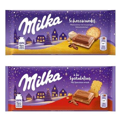 Шоколад Milka 100 g