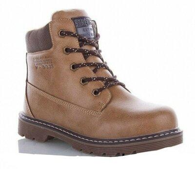 Зимние ботинки для мальчика или девочки