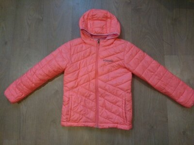 Куртка Columbia 8-10 лет