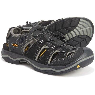 Мужские закрытые сандалии Keen Rialto ІІ H2 sandal