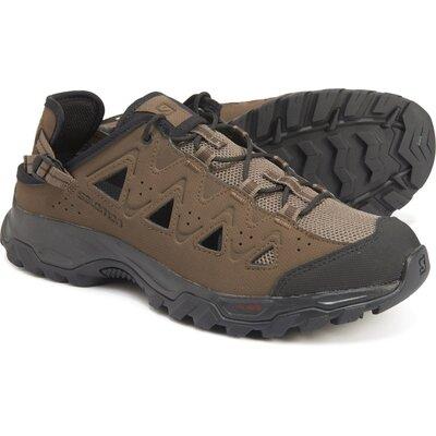 Мужские закрытые сандалии Salomon Alhama Water Shoes