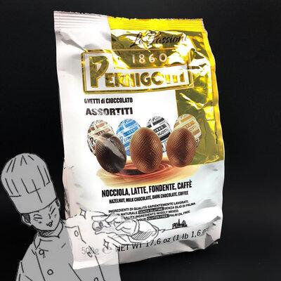 Ассорти шоколадных конфет Pernigotti
