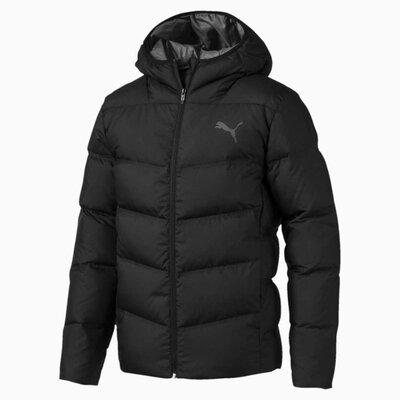 Мужская куртка Puma Essentials 400 Down Hd Jkt 580022-01