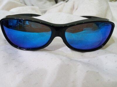 спортивные очки Duco оригинал поляризация идеал
