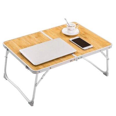 Складной столик для ноутбука