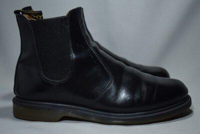 Продано: Dr. Martens 2976 Chelsea ботинки челси мужские кожаные. Таиланд. Оригинал. 45 р./29 см.