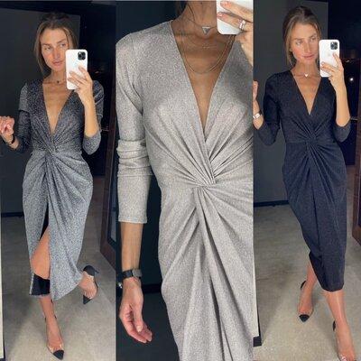 Красивое нарядное платье Лд289