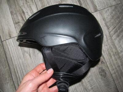 Продано: Шлем горнолыжный Aspect Размер М 55-59см, вес 400гр