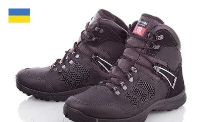 Продано: Стильные спортивные зимние ботинки.