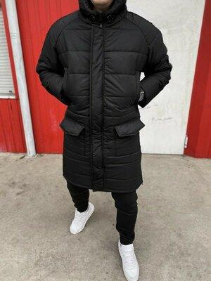 Куртка зимняя Arctica