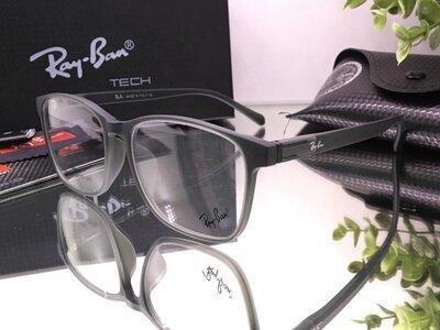 Стильная оправа очки RB3322 черная