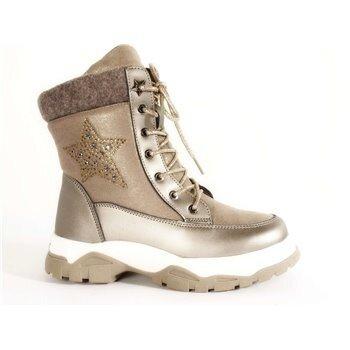 Зимние сапоги ботинки для девочки tom.m