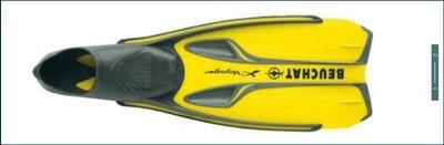 Продано: Ласти Beuchat X Voyager для занять плаванням
