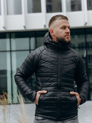 Продано: куртка зимова НАЛОЖНИЙ Платіж