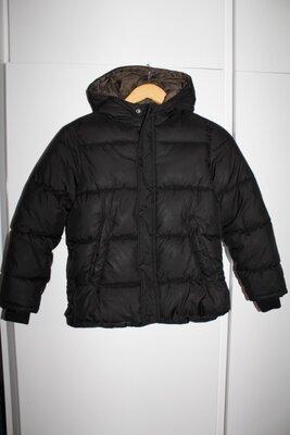 Зимняя куртка Zara р.134