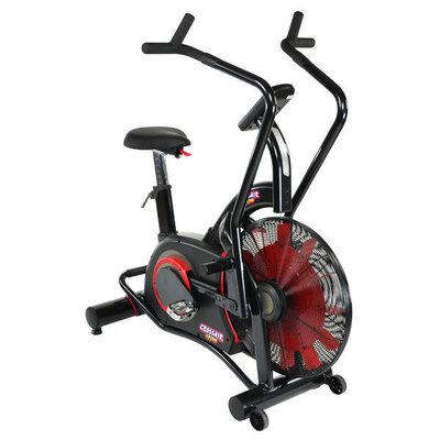 Продано: Велотренажер Air bike Sportop CB700. Скидку гарантирую