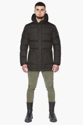 Куртка мужская зимняя фирменная Braggart Dress Code