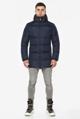 Куртка мужская зимняя фирменная Braggart Aggressive