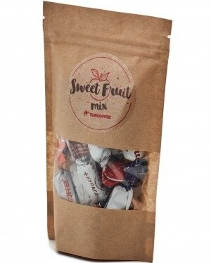 Конфеты SWEET-FRUIT, 50г