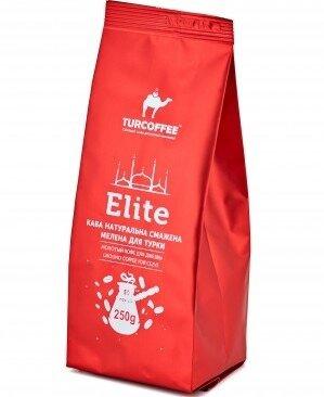 Кофе Elite, 0.25кг