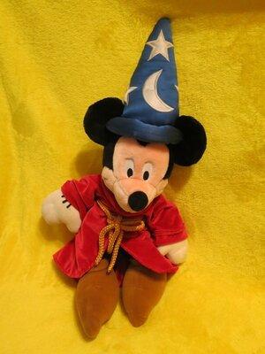 Микки-Маус.мыша.мышка.мишка.миша.мягкие игрушки.мягка іграшка.Disney.