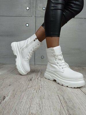 Супер крутые ботиночки зима