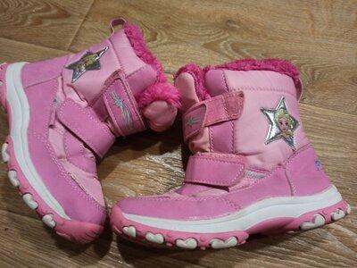 Сноубутсы, термо сапожки,сапоги,ботинки
