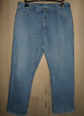 джинсы George большой размер W 38 L 30 пояс 100см