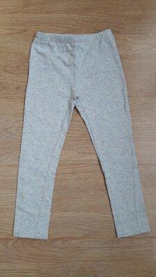 Штаны штанишки девочке 5-6 лет, 116 Zara