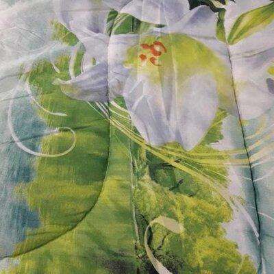 Одеяло двуспальное Constancy 172 х 205 см