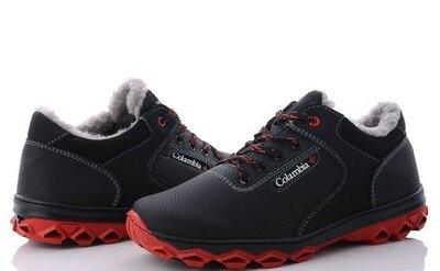 Продано: Зимние мужские кроссовки Украина 44 в наличии