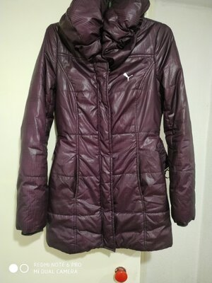 Puma куртка, пальто