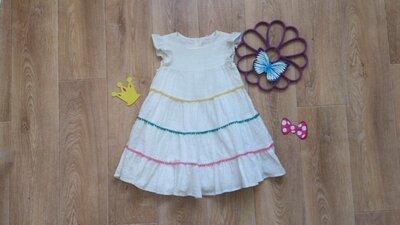 Новое брендовое стильное платье