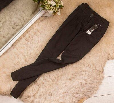 Качественные плотные хлопковые брюки от George рр 12 наш 46