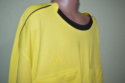 Судейская форма футболка Adidas орбита referee XL