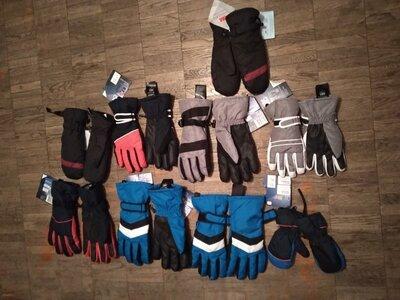 Продано: Теплые перчатки, лыжные перчатки, краги, варежки.