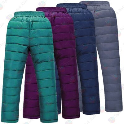 Зимние штаны для мальчика девочки 98р - 152р
