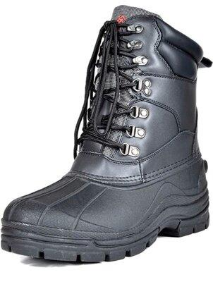 Мужские сапоги сноубутс DREAM PAIRS Insulated Waterproof Winter Snow Boots ботинки 31 см Сша.