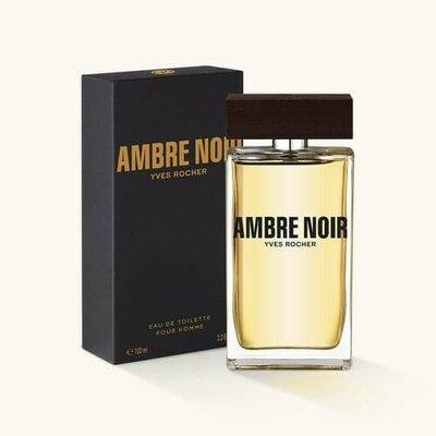 Туалетная Вода Ambre Noir 100 мл Yves Rocher
