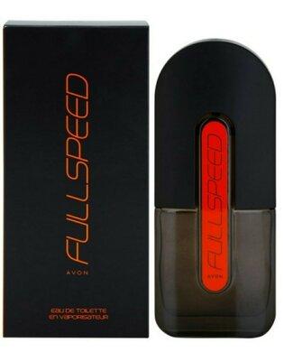 Продано: Мужской аромат Full Speed 75 мл