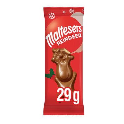 Шоколадная фигурка Оленя Maltesers Christmas Deer 29 g