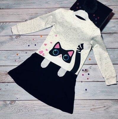 Продано: Платье Кошка