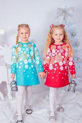 Платье для девочки Т6004
