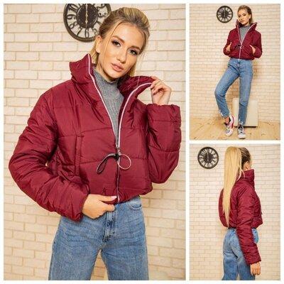 Продано: Куртка укороченная женская